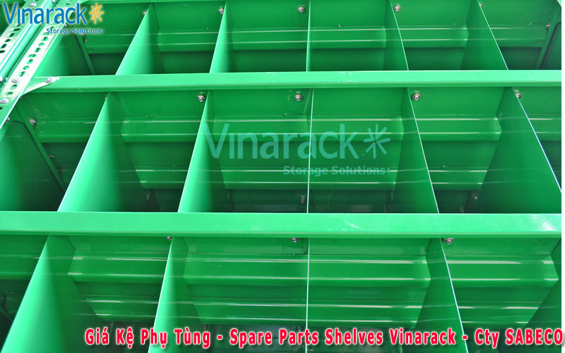 Spare Parts Shelf, Wire Rack Shelves