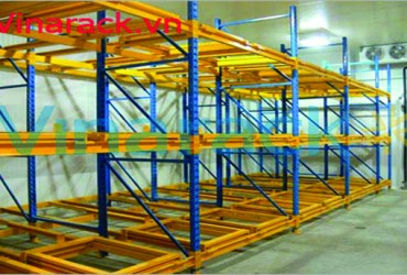 Kệ Carton Flow Racking Vinarack